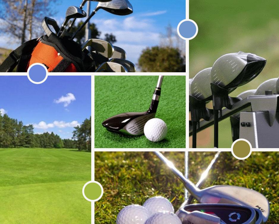 Budget Golf E-handel